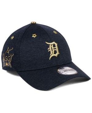 New Era Detroit Tigers 2017 All Star Game 39THIRTY Cap - Blue L/XL