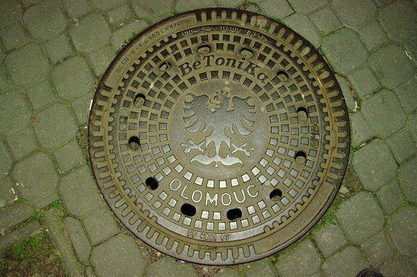 Česko: Olomoucké náměstí Republiky a okolí