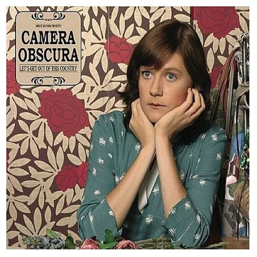 Camera Obscura brings me somewhere i don't know.....