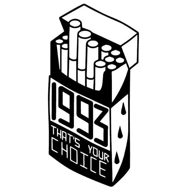 #tattoo #tattoodesign #blackwork #blacktattoo #ink #cigarette