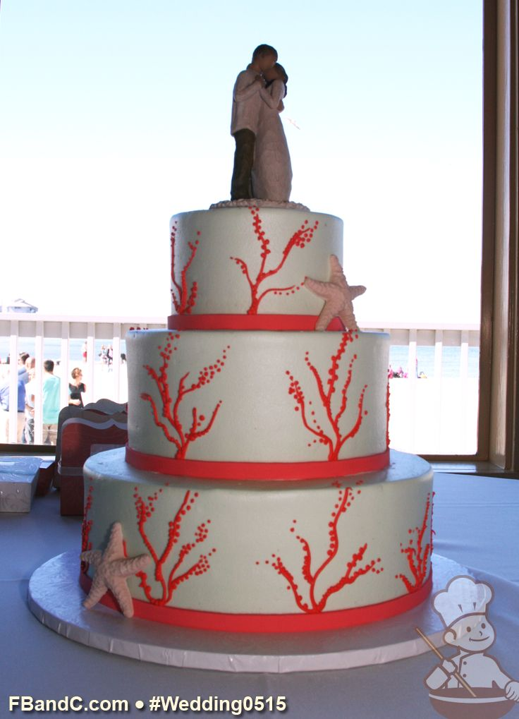 wedding cakes in lagunbeach ca%0A Design W        Butter Cream Wedding Cake