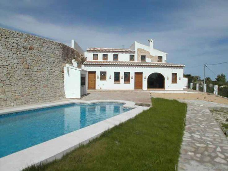Montesinos Real Estate - Ref: F0133. Finca Rustica en venta en Pedramala, Benissa #Montesinos #Inmobiliaria #Finca #CostaBlanca