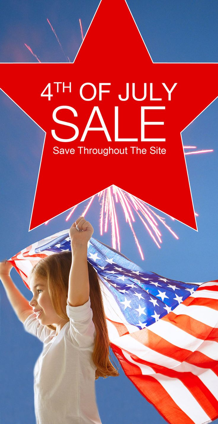 4th of july couch sale