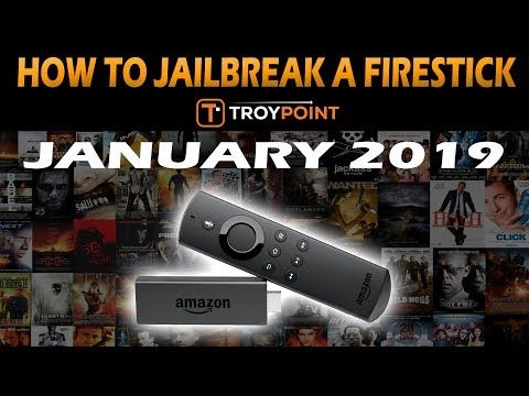 How to jailbreak a firestick for free movies, TV shows
