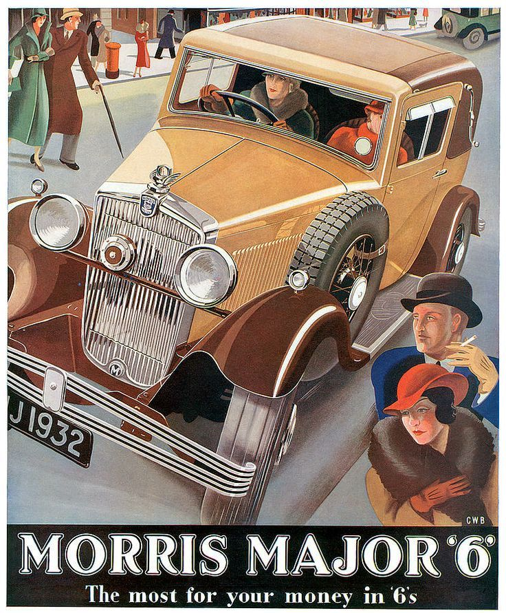 509 best Car Adverts images on Pinterest   Vintage cars, Antique ...