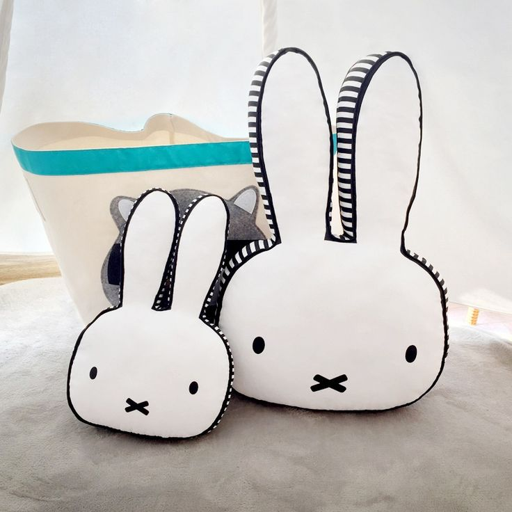 Lovely Rabbit Cushion Pillow Kids Children Bed Decoration Calm Sleep Photo Props Gifts Girls Kids Room Decor Nordic Style-in Stuffed & Plush Animals from Toys & Hobbies on Aliexpress.com | Alibaba Group