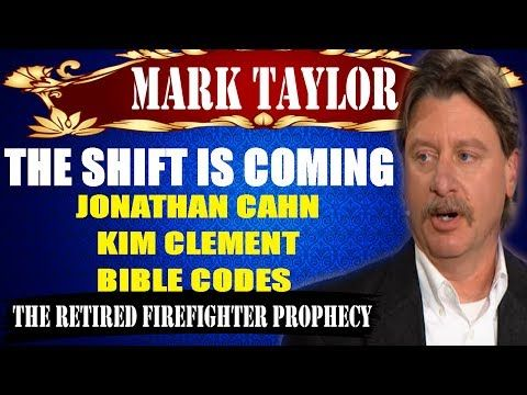 (2) Mark Taylor June 26 2017 - THE SHIFT IS COMING | BIBLE CODES - Mark Taylor Prophecy Update 2017 - YouTube