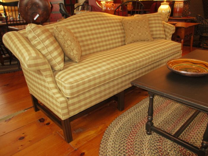 Primitive Sofa Johnston Westboro Primitive Sofas And Chairs Lancaster Ohio Thesofa