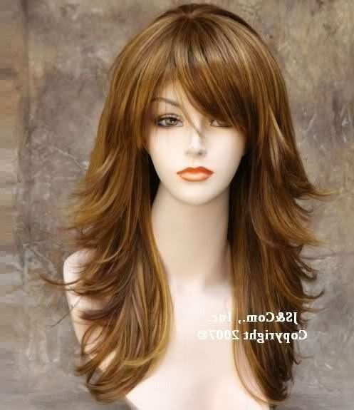 Groovy 1000 Ideas About Long Shag Haircut On Pinterest Long Shag Short Hairstyles Gunalazisus