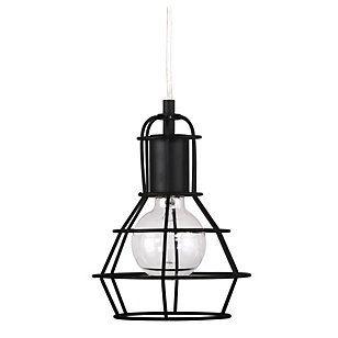Genérico Lámpara de Colgar S13-454