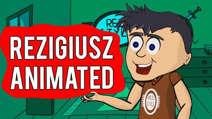 TATO SKRYJ MI AUTO! - reZigiusz Animated! [#2]