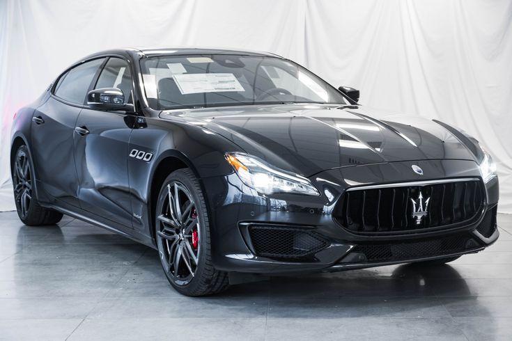 Der Tod von Maserati Norwood
