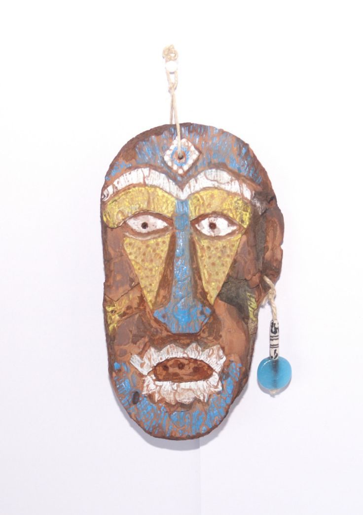 A personal favorite from my Etsy shop https://www.etsy.com/listing/223504736/african-wood-mask