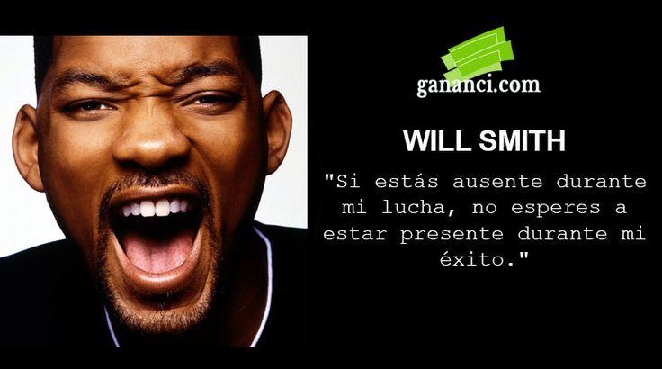 Seguro que al menos una vez en tu vida has visto alguna película de Will Smith. Pero lo que quizás no sabes es que este actor tiene mucho más que un simple talento para interpretar.En sus discursos al recibir premios, en entrevistas, e incluso en las películas en las que elige participar,...