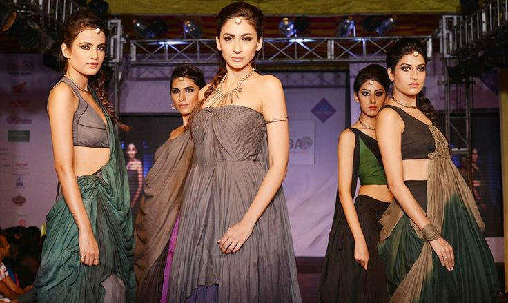 #Fashion #Designing #Institutes in Jaipur strives to check that their students are well focused and helps them to bring their skills and talents in the front of...