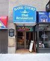 basil court....mmmmm