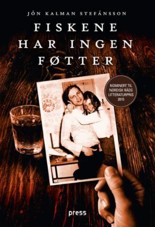 Forlaget Press skriver om Jón Kalman Stefánsson: «Jón Kalman Stefánsson er født i 1963 og bor i Mosfellsbær på Island. Han ...