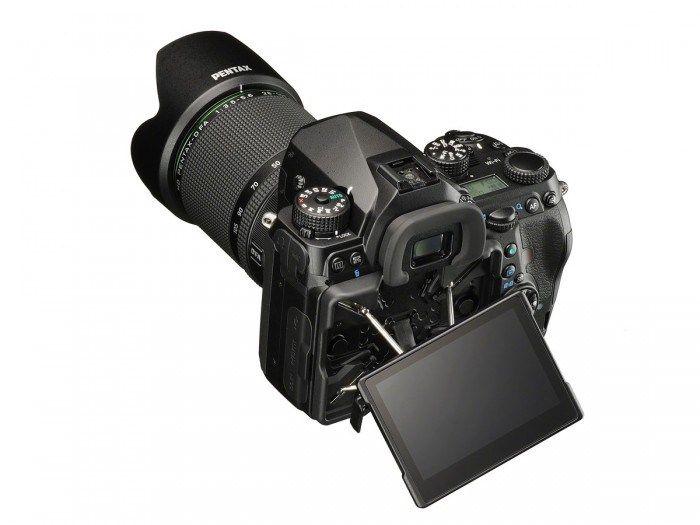 [Press Release] Kamera DSLR Pentax K-1, Full Frame dengan Sensor 36MP dan Harga Termurah - http://rumorkamera.com/berita-kamera/press-release-kamera-dslr-pentax-k-1-full-frame-dengan-sensor-36mp-dan-harga-termurah/