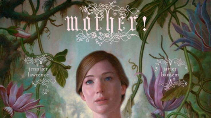 Watch Mother! Full Movie Online HD