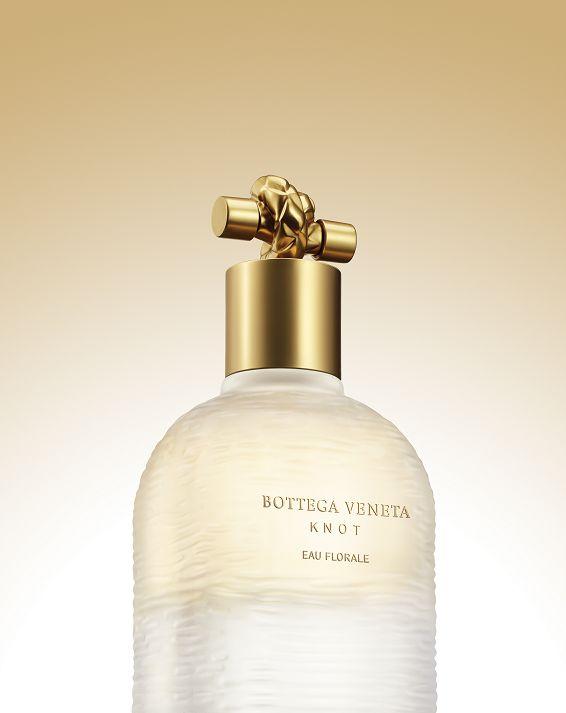 FIRST LOOK: Bottega Veneta Eau Florale to launch in September
