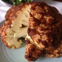 A Completely Different Way to Eat Cauliflower