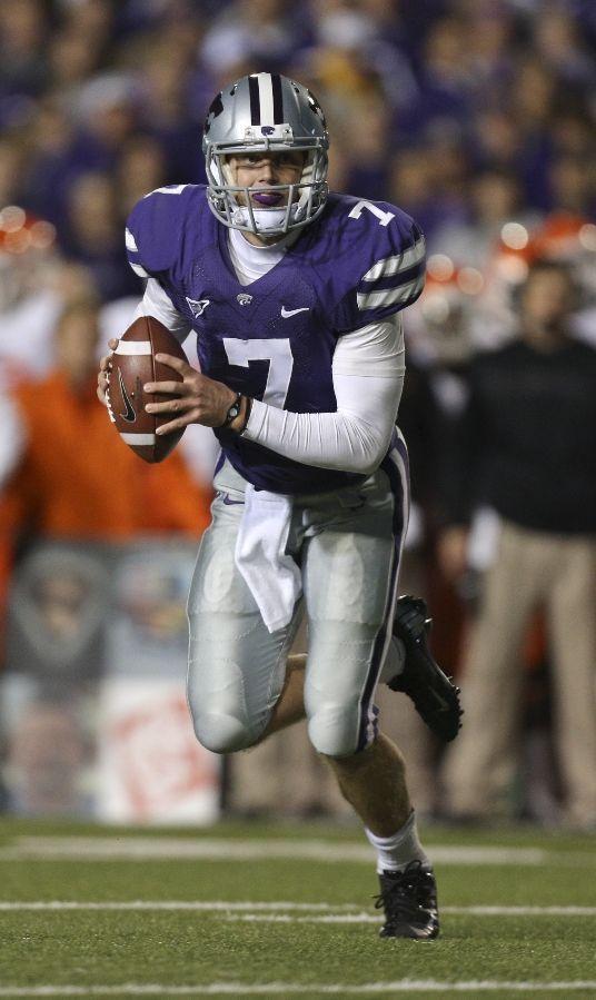 Kansas State Football - Wildcats Photos - ESPN