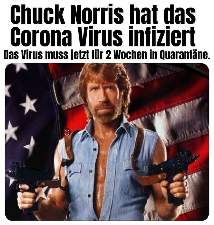 Chuck Noris Witze