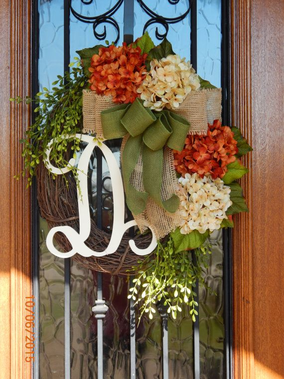 Best 25+ Front door initial ideas on Pinterest | Initial ...