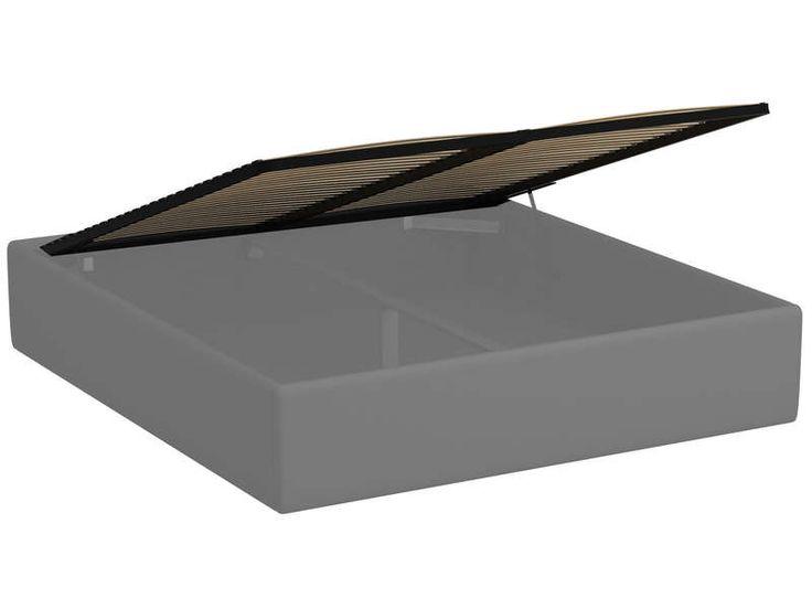 Option sommier relevable pour lit 180x200 cm - Vente de Lit adulte - Conforama