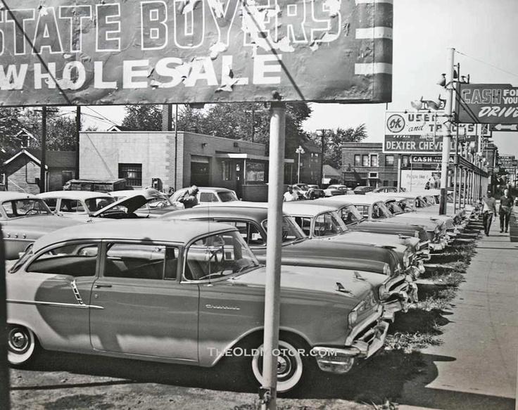 Lake City Michigan Car Dealerships