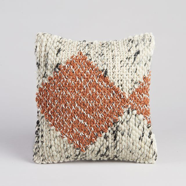 Filla Cushion Cover AM.PM. | La Redoute Mobile