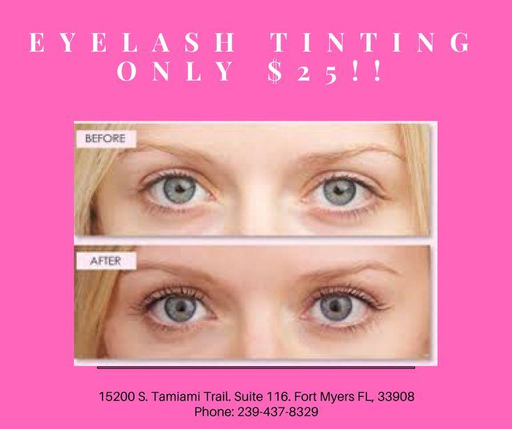 De 25 Bedste Id 233 Er Inden For Eyelash Tinting P 229 Pinterest