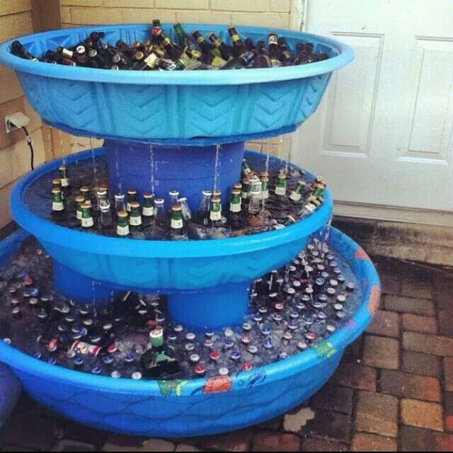 Great idea for a party! Love it. :)