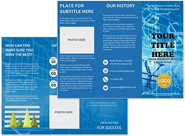 Best Brochure Templates Images On Pinterest Brochures Role - Online brochure template
