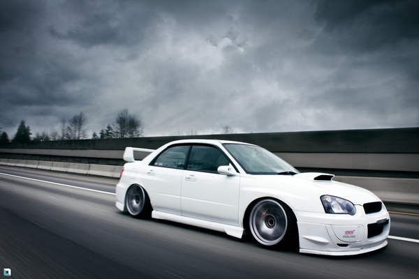 sooooo sexy <3333 Id put bugger spacers on the wheels though i think they could come out a little more.