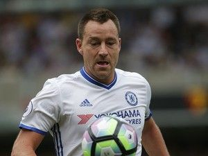 Antonio Conte: 'John Terry remains important player for Chelsea'