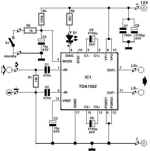 Speaker Circuit Diagram moreover 4 Gauge Wiring Kit Crutchfield moreover Viewthread 76 43750 besides Mono   Wiring Diagram moreover Pair Subs Wiring Diagram. on subwoofer wiring diagram mono amp