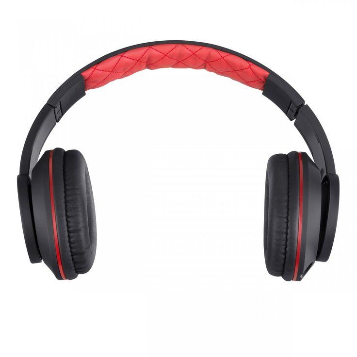 Audífonos de diadema ultra confort
