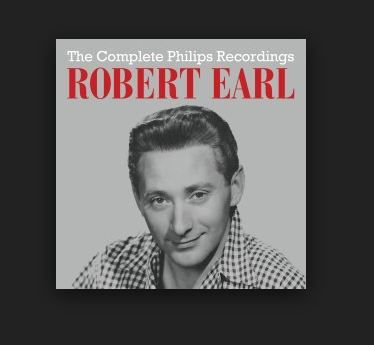Robert Earl - The Complete Philips Recordings #christmas #gift #ideas #present #stocking #santa #music #records