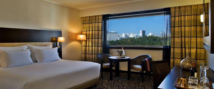 Lisboa Hotels: SANA Lisboa Hotel