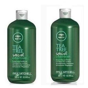 Paul Mitchell Tea Tree Special (10.1 Oz) Shampoo & Conditioner Duo Set $27.22 #vegan