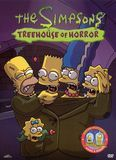 The Simpsons: Treehouse of Terror [DVD]