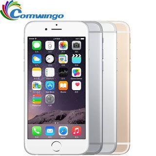 Original Unlocked Apple iPhone 6 Plus Cell Phones 1GB RAM 16/64/128GB ROM 5.5IPS GSM WCDMA LTE iPhone6 plus Used Mobile Phone (32754691937)  SEE MORE  #SuperDeals