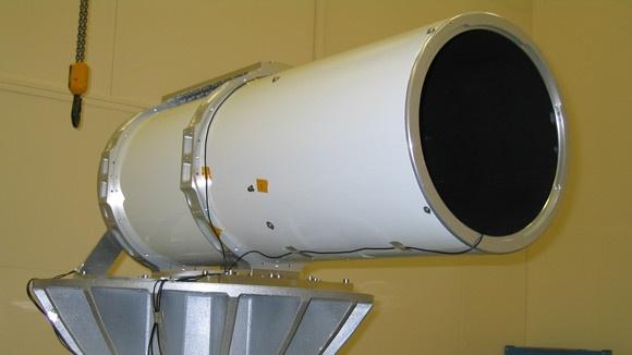 Space cameras