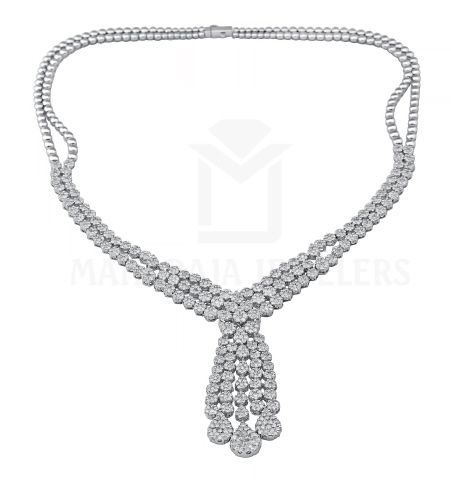 CustomJewelryHouston - Necklace  #Houston #Diamonds #Necklace #DiamondNecklace #Jewelry