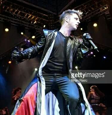 Mark Feehily my love
