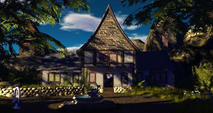 https://flic.kr/p/s8qbtr   Fantasy Faire 2015 - Wildhaven Marsh