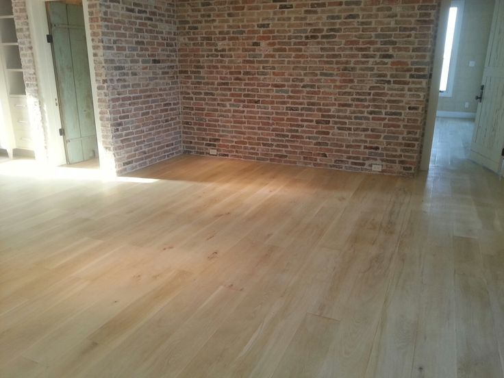17 best ideas about red oak on pinterest maple flooring for Bleached maple kitchen cabinets