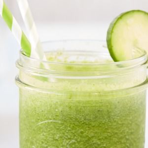 I Quit Sugar - Cucumber Cooler Smoothie