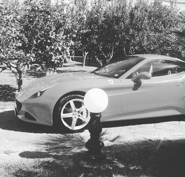 Ferrari California T: Bellezza Senza Tempo e Senza Età!!!